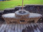 Kamenný gril
